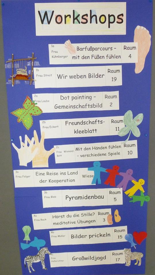 Grundschule h sbach schulfest 2012 - Schulfest ideen ...